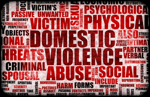 Domestic Violence & Identifying Abuse: All States  2 CEs