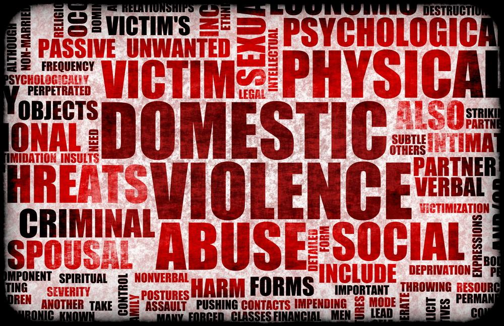 Domestic Violence & Identifying Abuse: All States  2 CEs here