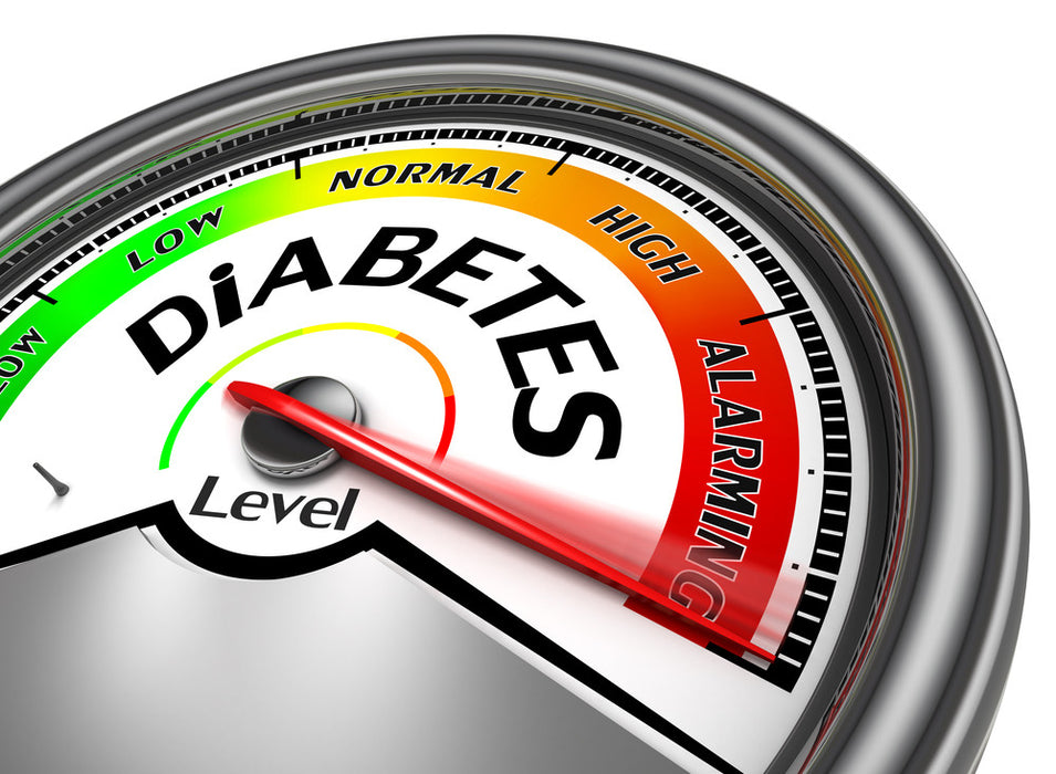 Diabetes Dental Management: 4 CEs here