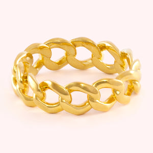 Large Chain Ring