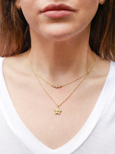 Load image into Gallery viewer, North Star Necklace - Gold