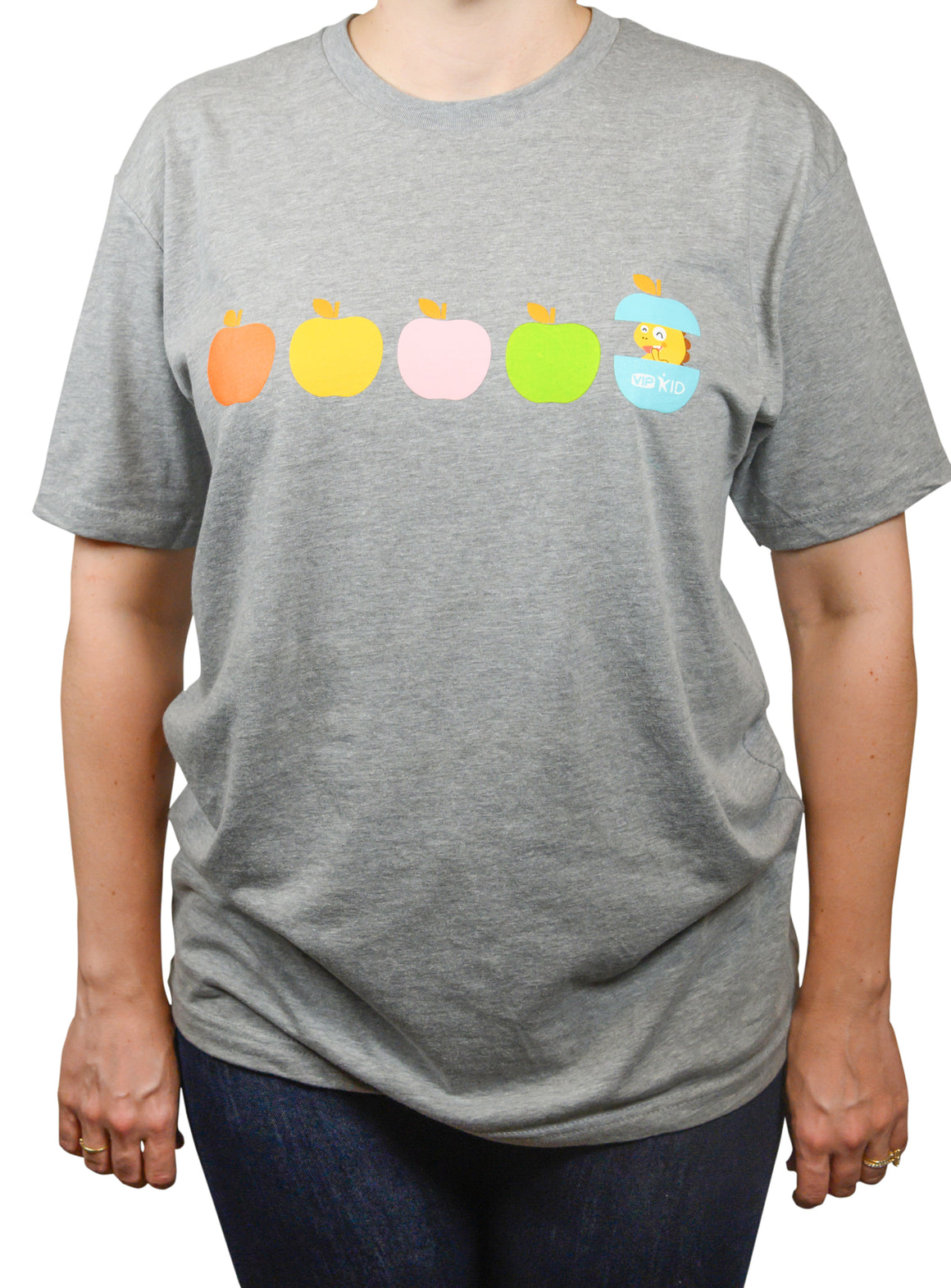 5 Apple T-shirt