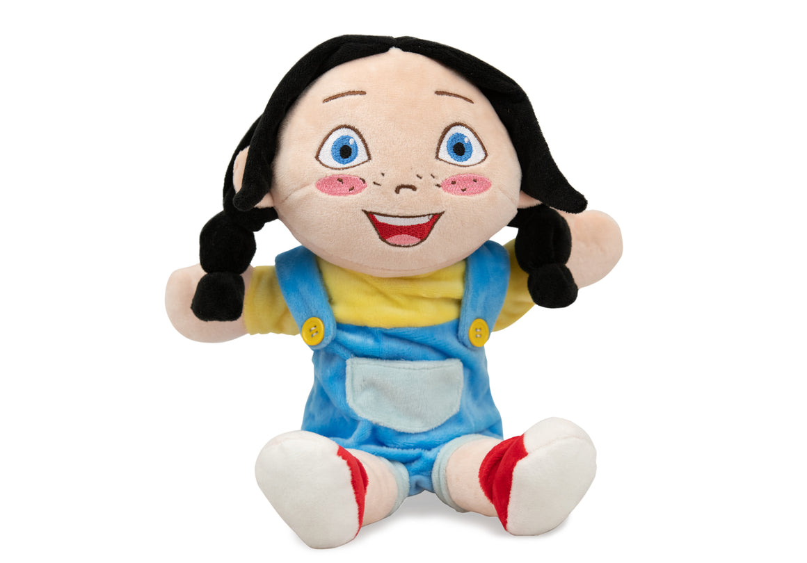Official Meg Puppet