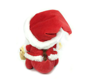 Santa Dino - Limited quantity available