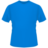 T-Shirt bedrukken (Fruit of the Loom) € 14,90 incl. enkelzijdige opdruk