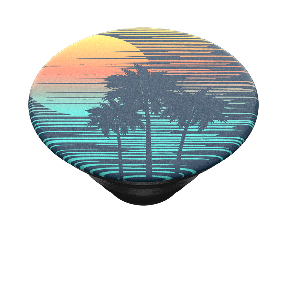 Impacto tropical, PopSockets