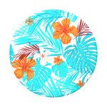 Hibisco Tropical, PopSockets