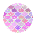 Brillo de sirena, PopSockets