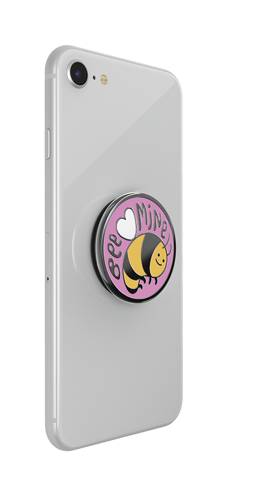 Bee Mine Esmalte, PopSockets