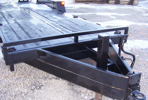 ALL-PURPOSE EQUIPMENT FLOAT - AP624TR7
