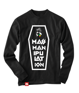 Black Crypt Long Sleeve