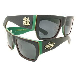 Steel Pulse x Black Flys Sunglasses
