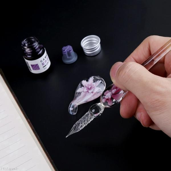 Handmade Glass Pen Kit