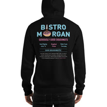 Load image into Gallery viewer, Bistro Morgan Hoodie