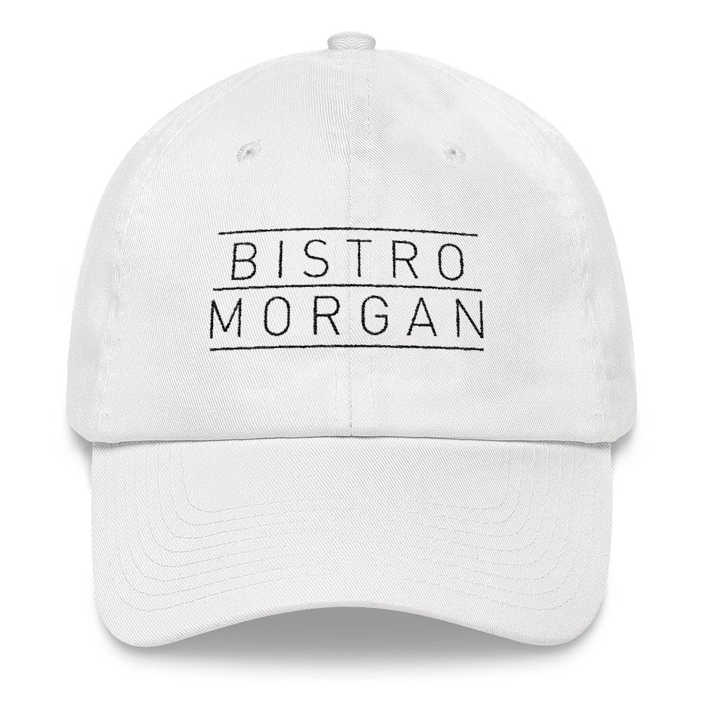 Bistro Morgan Hat