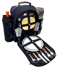 Arrow Picnic Backpack Set | 2 Person Service