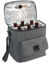 Ranger Wine Tote Grey | 6 Bottles