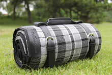 Large Picnic Blanket Tote