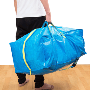 Storage Bags - 35 Gallon - 4 PACK