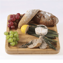 Cheese Board and Knife Set