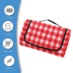 Large Picnic Blanket