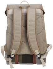 Rodeo Picnic Cooler Backpack Brown
