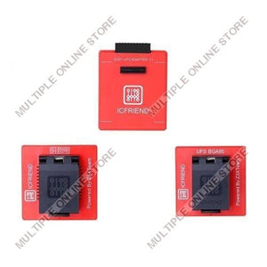 ICFRIEND ICS-UFS 3 in 1 BGA Set - MULTIPLE ONLINE STORE