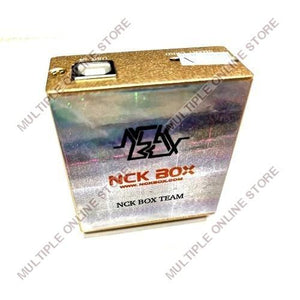 NCK Box with Cables - MULTIPLE ONLINE STORE