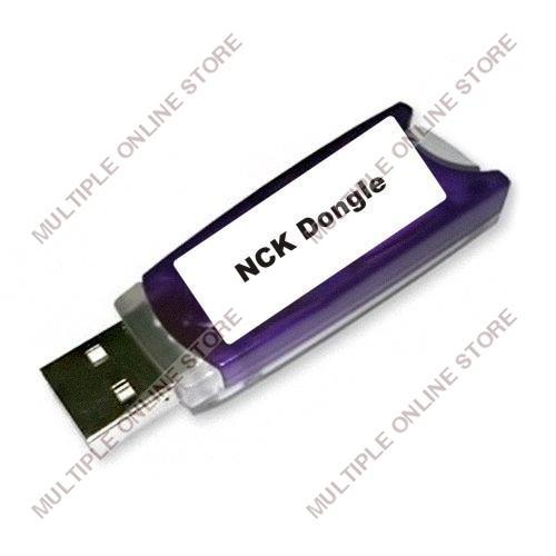 NCK Dongle - MULTIPLE ONLINE STORE