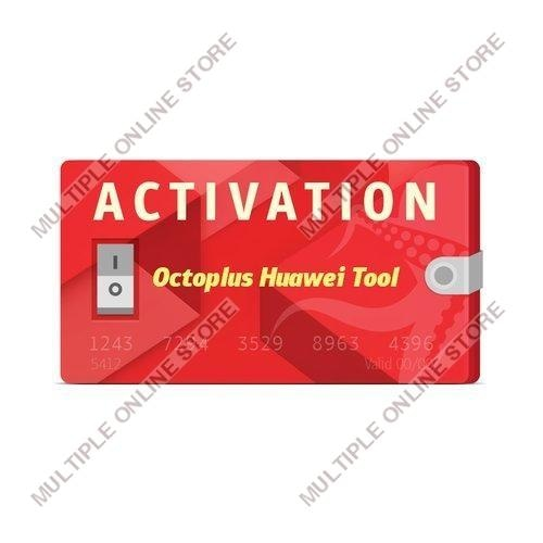Octoplus Huawei Tool Activation - MULTIPLE ONLINE STORE