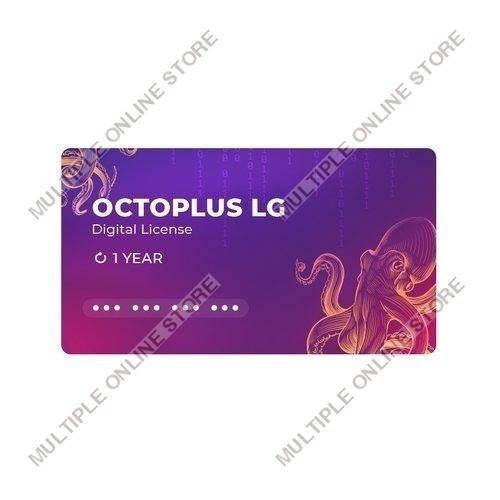 Octoplus LG 1 Year Digital License - MULTIPLE ONLINE STORE