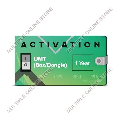 UMT (Box/Dongle) 1 Year Activation - MULTIPLE ONLINE STORE