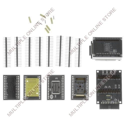 Z3X Easy-Jtag Plus Nand Kit - MULTIPLE ONLINE STORE