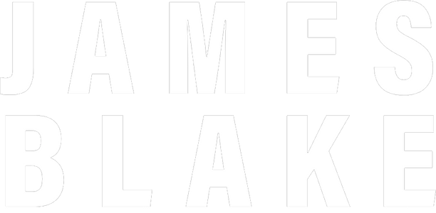 James Blake Official Store logo