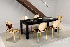 ODIN DINING TABLE