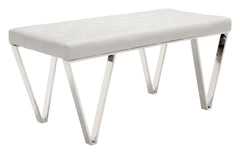 TOP BENCH WHITE