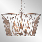 WYLLIE CHANDELIER LARGE