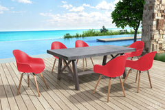 TIDAL DINING CHAIR SET OF 4