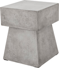 LISLE OUTDOOR STOOL
