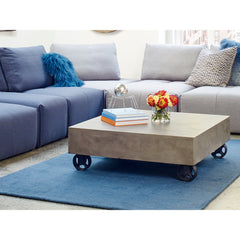 YALLOURN OUTDOOR COFFEE TABLE