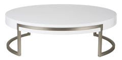 ROSS COFFEE TABLE WHITE