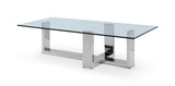 CHRISTIAN RECTANGLE COFFEE TABLE