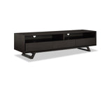 ALEX TV UNIT GRAY