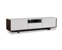 NARDO TV UNIT TAUPE