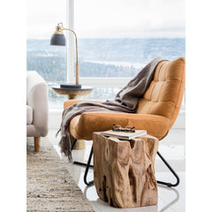 NADINE LOUNGE CHAIR