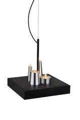 DIEGO PENDANT LAMP BLACK