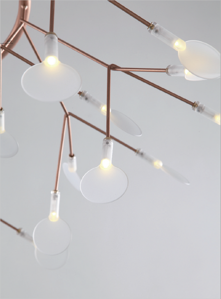 ZULLY PENDANT LAMP