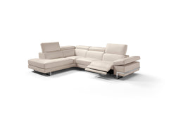 LIV SECTIONAL BEIGE