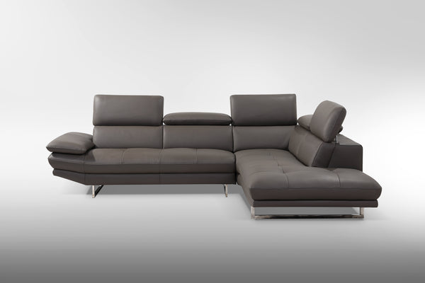 PARISA SECTIONAL RIGHT CHAISE