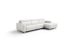 CARLO LARGE SECTIONAL RIGHT CHAISE
